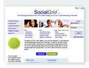 Social networking portal