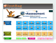 E-assessments website